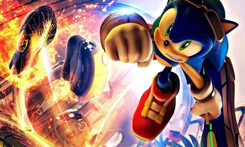 SEGA ส่งมาสคอตไปทำเป็นหนังภายโรงในชื่อ Sonic the Hedgehog