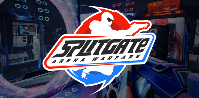 Splitgate: Arena Warfare เกมออนไลน์สายยิงเตรียมเปิดให้เล่นฟรีบน Steam