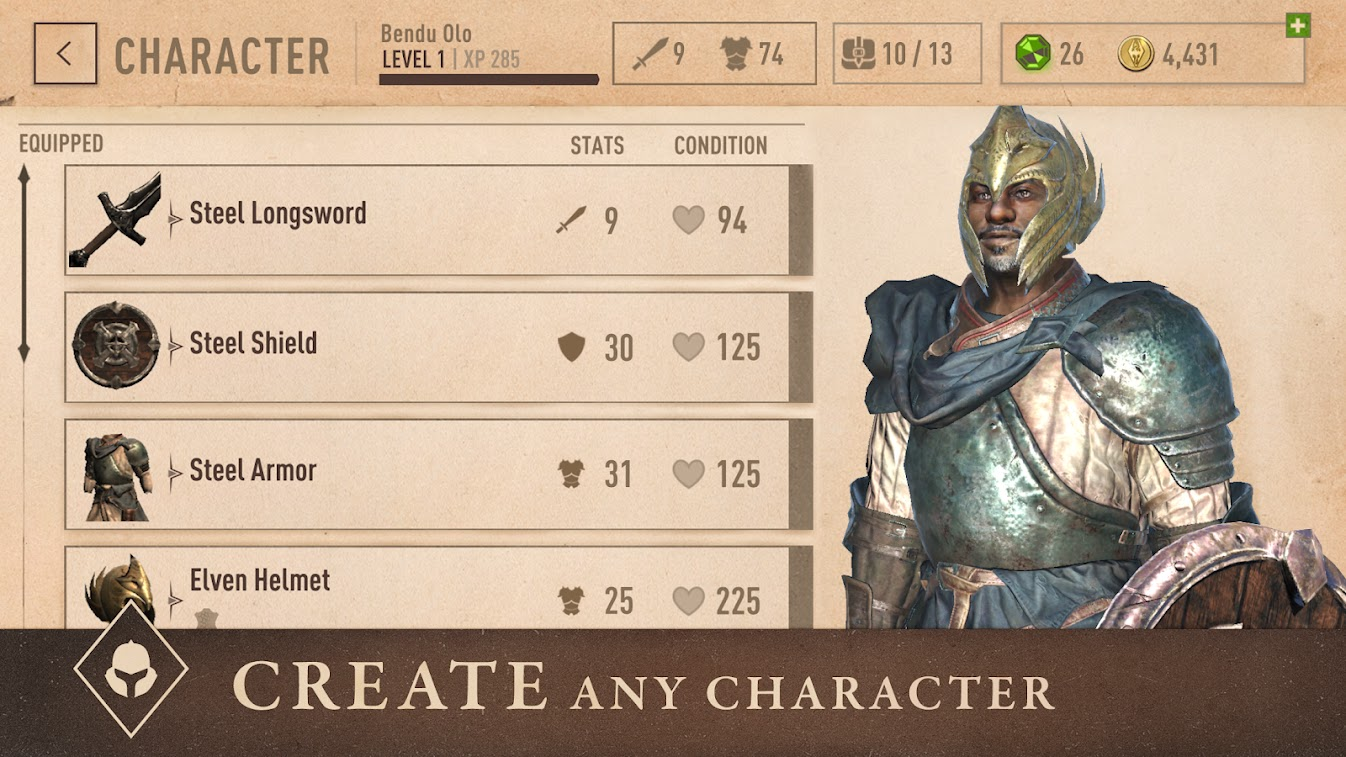 The Elder Scrolls 652019 4