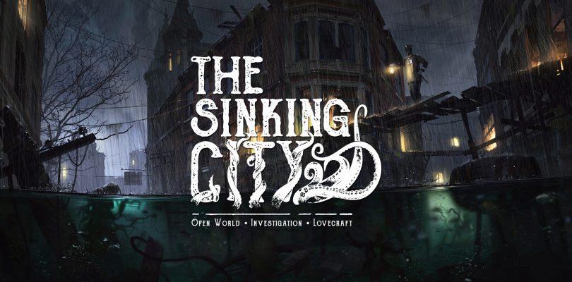The Sinking City เผยระบบ Gameplay ในชื่อว่า A Delicate Matter