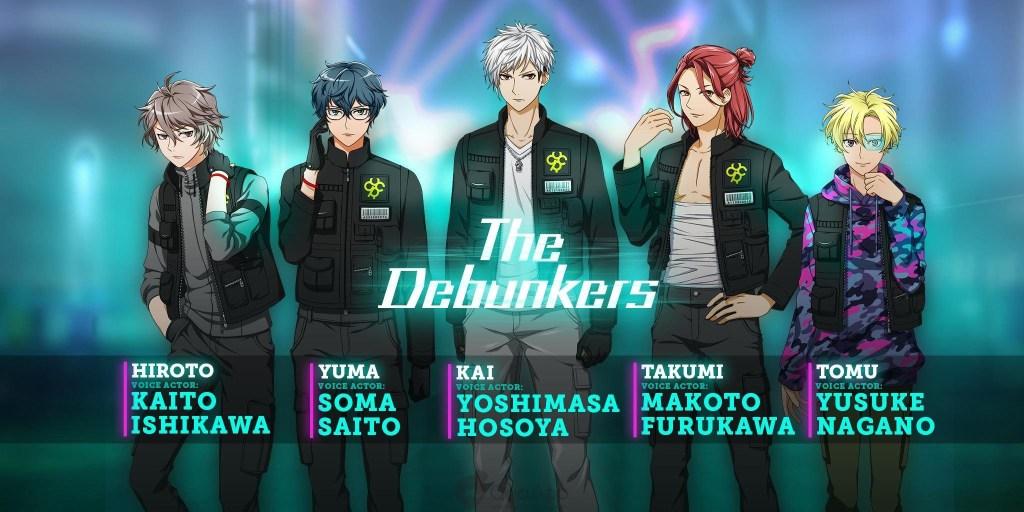 Tokyo Debunker 2252019 2