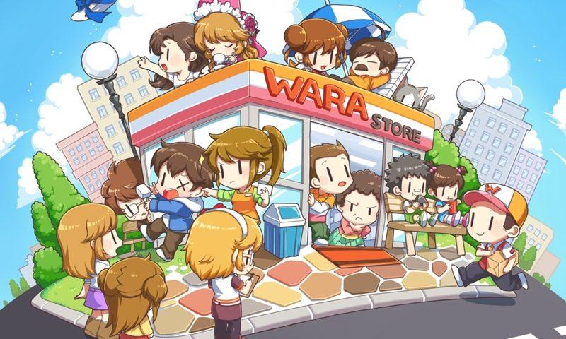 5 ฟีเจอร์เด็ดที่เกมเมอร์ห้ามพลาด WARA! STORE สร้างร้านในฝัน