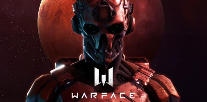 Warface ปรับโฉมความมันส์ระดับ Next-Gen อัพเดทมิชชั่นดาวยักษ์สีแดง
