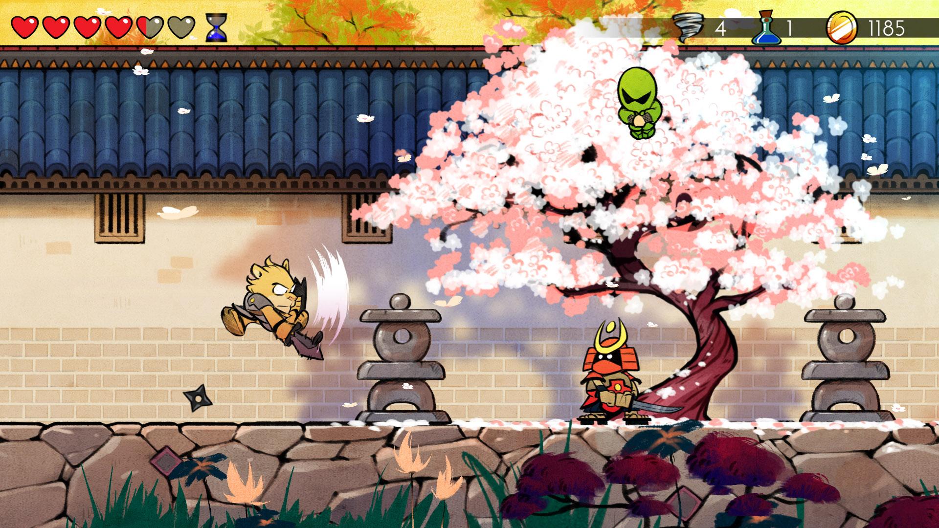 Wonder Boy The Dragon's Trap 452019 2