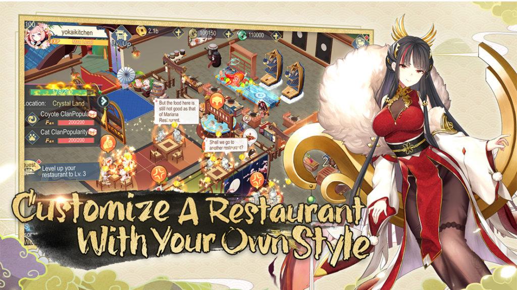 Yokai Kitchen image 1