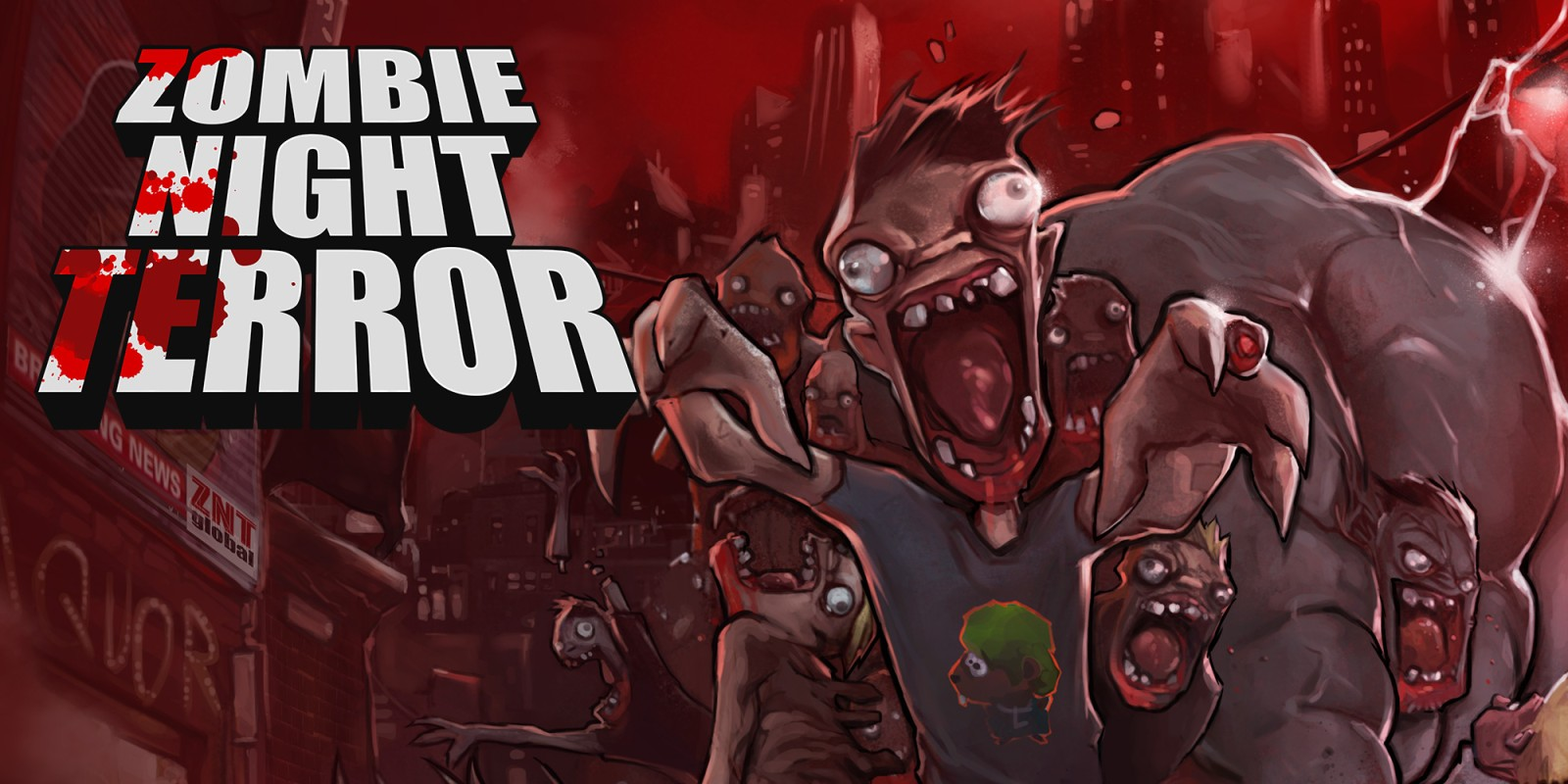 Zombie Night Terror 2152019 1