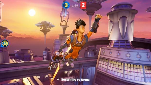rocket arena entering closed beta 23rd