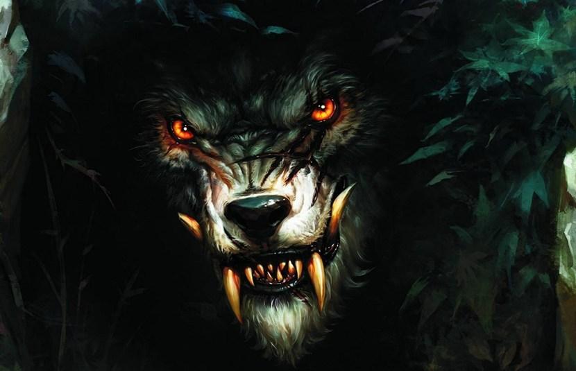 werewolftheapocalypse