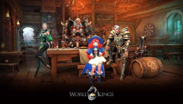 world of kings