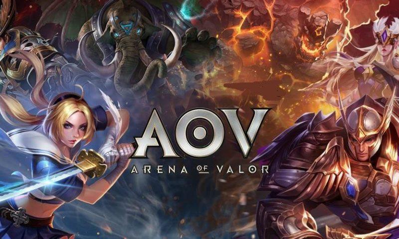 อนาคตเกม Arena of Valor กับความล้มเหลวในตลาดยุโรปตะวันตก