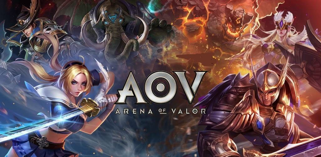 Arena of Valor 652019 1