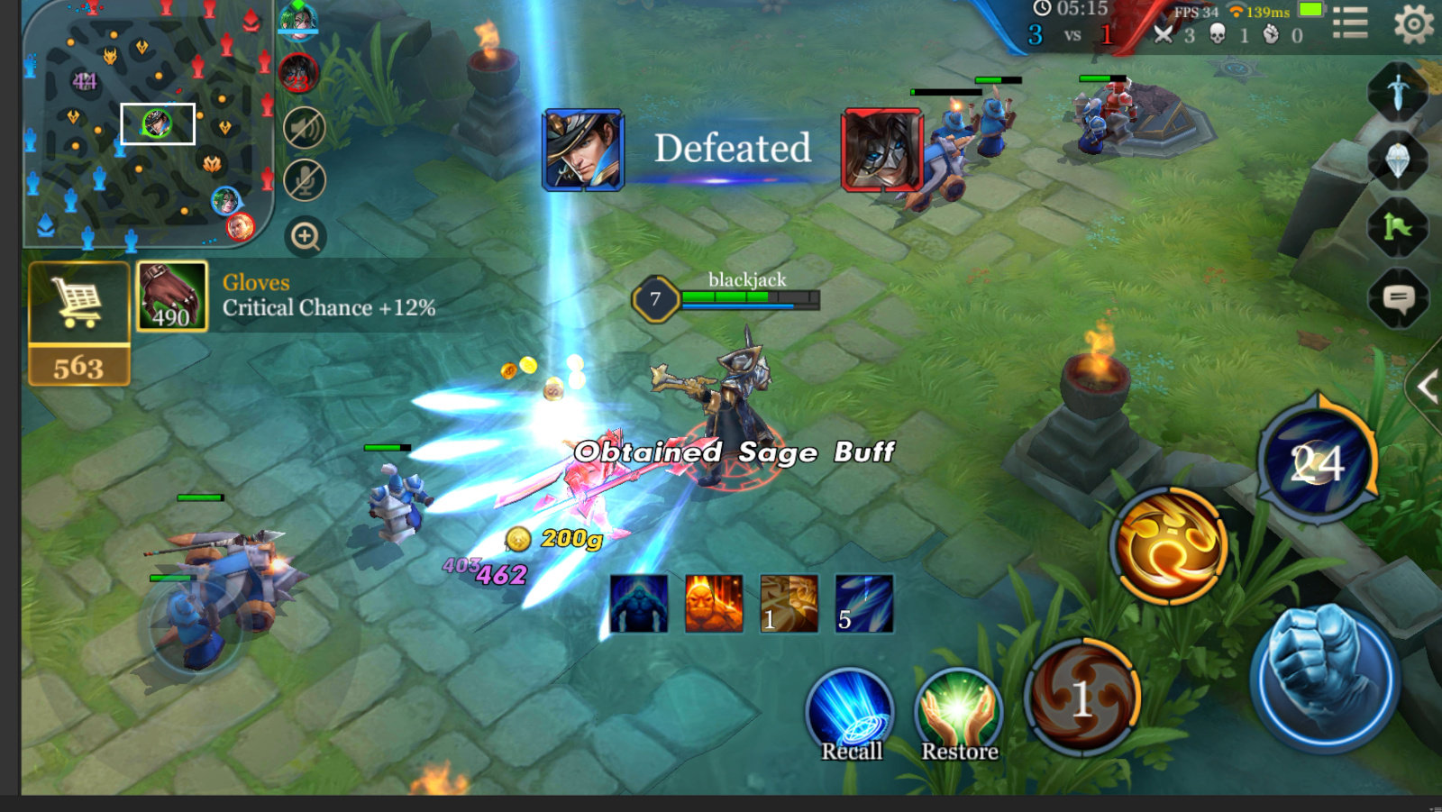Arena of Valor 652019 3