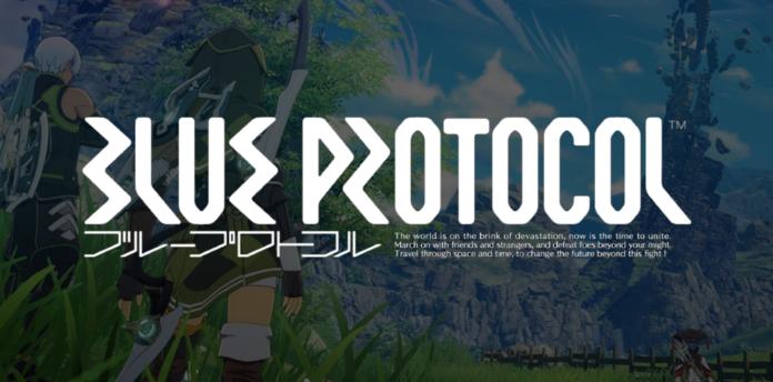 เผยโฉม Blue Protocol เกม PC MMORPG สุดเซอร์ไพรส์จาก Bandai