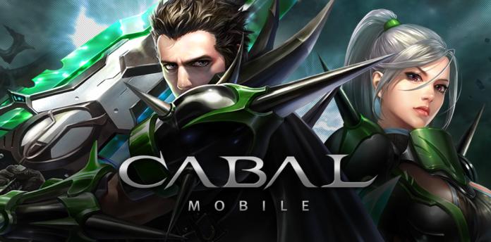 เผยโฉมนักสู้สาว Gladiator จุติลงจักรวาล Cabal Mobile คนแรก