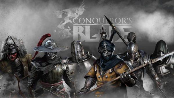 Conqueror's Blade เกมออนไลน์ MMO เปิดสงครามยุคกลางแล้ววันนี้