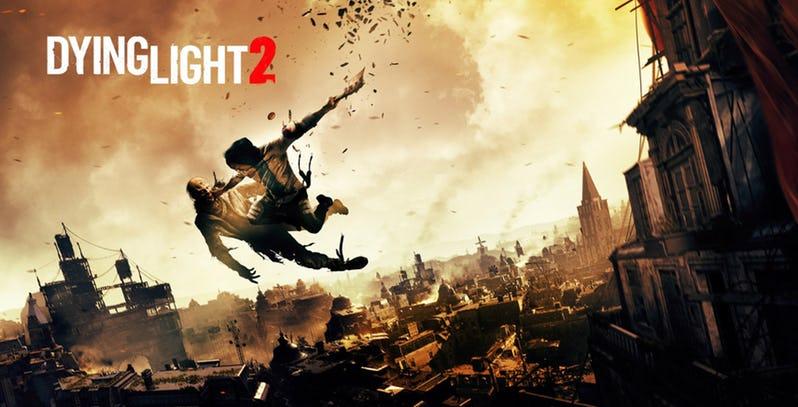 เผย Trailer ทางการ Dying Light 2 นับถอยหลังความสยอง