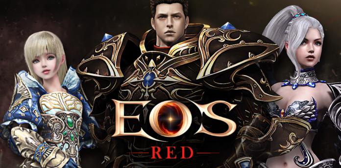 แย้มข้อมูลใหม่ RED เวอร์ชั่นเกมมือถือ EOS ฮาร์ดคอร์ 18+ สุดติ่ง