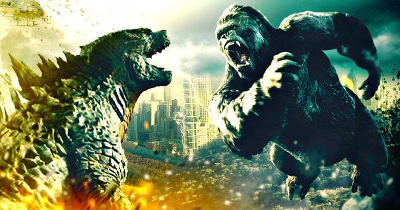 Godzilla Vs Kong Director Adam Wingard Interview Video