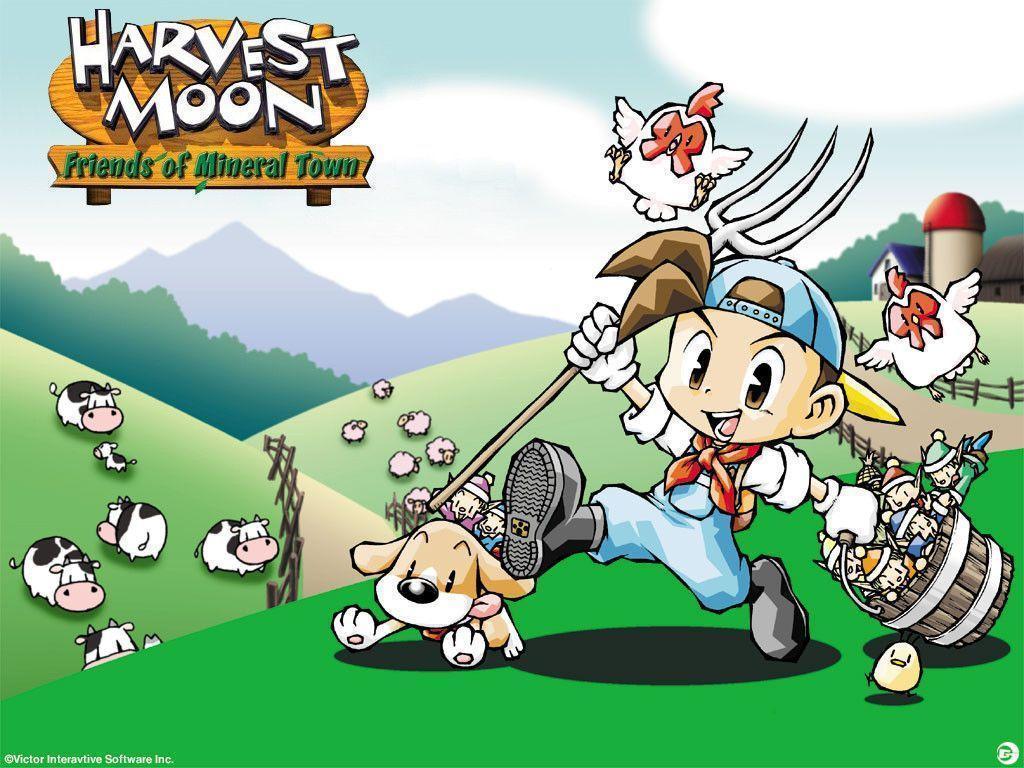 Harvest Moon 262019 1