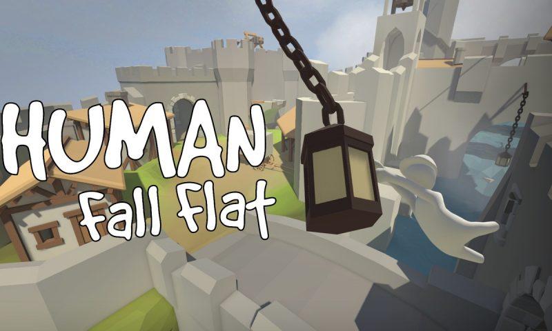 เกม Puzzle ไอเดียล้ำ Human: Fall Flat ควรค่าแก่การเสียตัง