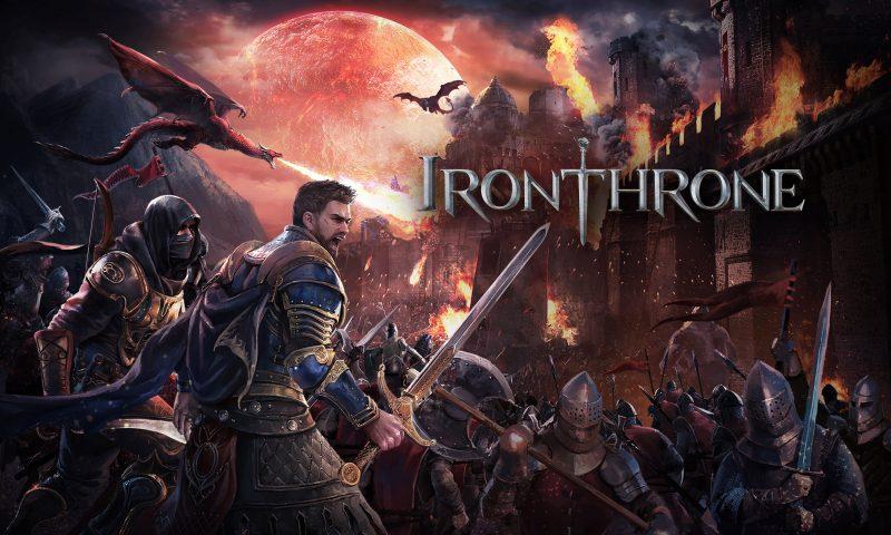 Iron Throne เกมมือถือแนว MMO เชิงกลยุทธ์เฉลิมฉลองครบรอบ 1 ปี