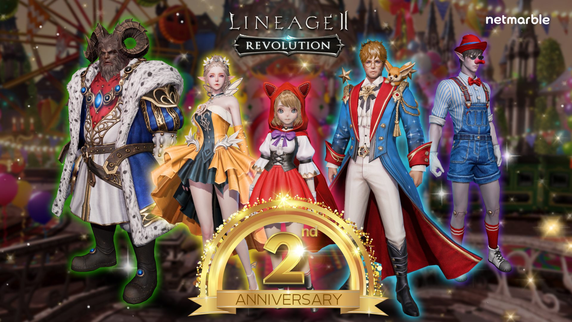 LINEAGE 2 2162019 2