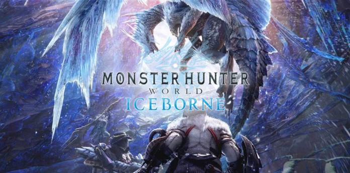 Monster Hunter: World เผยโฉมเหล่ามังกรแห่งแดนเหนือ ก่อนเปิดตัว E3