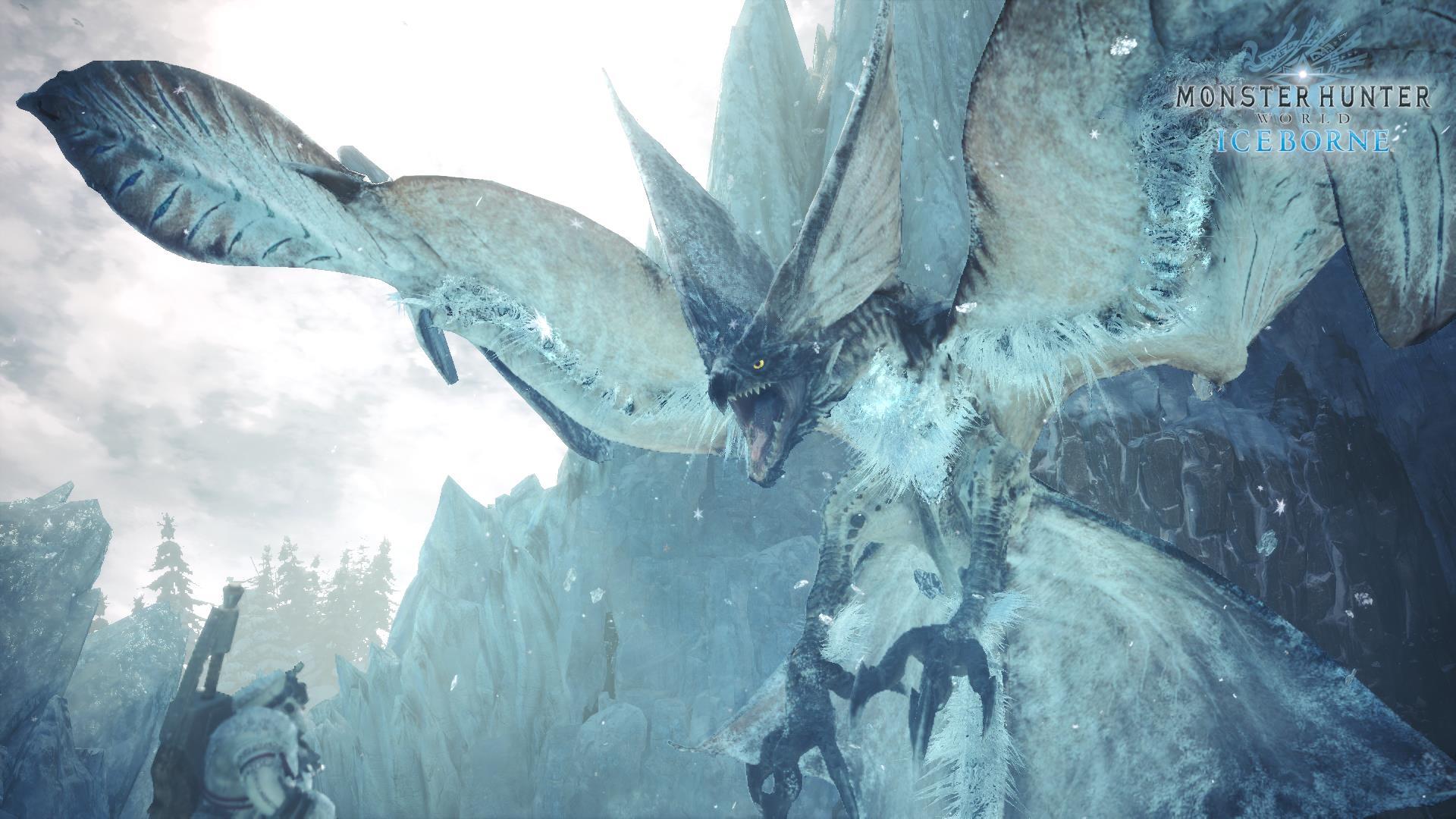 Monster Hunter 562019 2