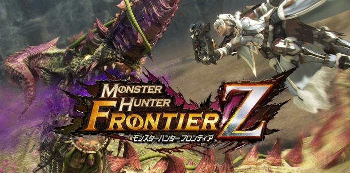 เหลือเพียงตำนาน Monster Hunter Frontier Z เซิร์ฟญี่ปุ่น-ไต้หวันปลิวแพ็กคู่