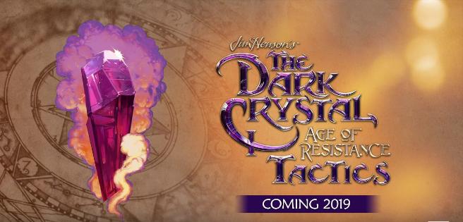 จัดมั้ย The Dark Crystal เกม Tactical Strategy ฟอร์มยักษ์จากซีรีส์ Netflix