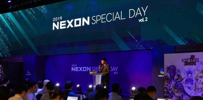 ว้าวเต็มๆ Nexon เผยโฉม 7 เกมเรือธงที่แฟนคลับตั้งตารอ