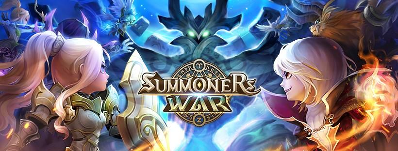Summoners War 1862019