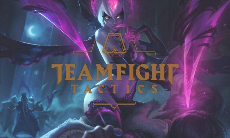 เห็นแววรุ่ง Teamfight Tactics – LOL เปิดตัวแรงขึ้นอันดับ 1 บน Twitch