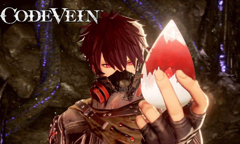 สงครามล้างพันธ์ุแวมไพร์ Code Vein เปิดฉากเมื่อไหร่ Bandai เฉลยแล้ว