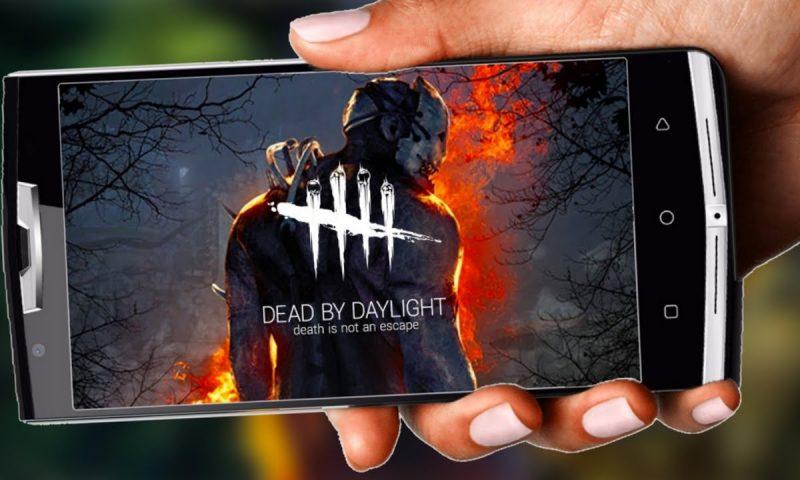 ขนลุกรอ Dead by Daylight ลงแพลตฟอร์มโมบายชัวร์ปีนี้