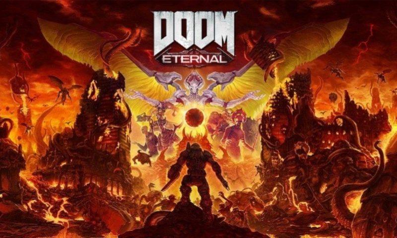 เผยโฉมโหมดใหม่ DOOM Eternal พร้อมระเบิดความมันส์ปลายปีนี้