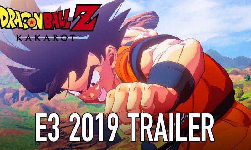 เกมเมอร์ฮือ Dragon Ball Z: Kakarot ปรากฎโฉมกลางงาน E3 2019