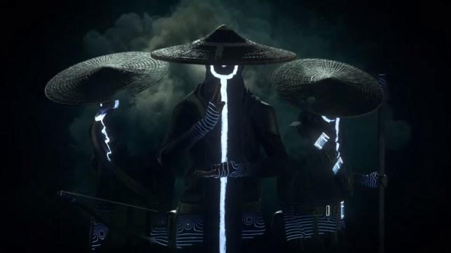 ghostwire tokyo 01