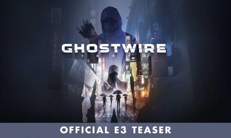 เปิดตัว GhostWire: Tokyo เกมแอคชั่นสุดสะพรึงจากผู้สร้าง The Evil Within