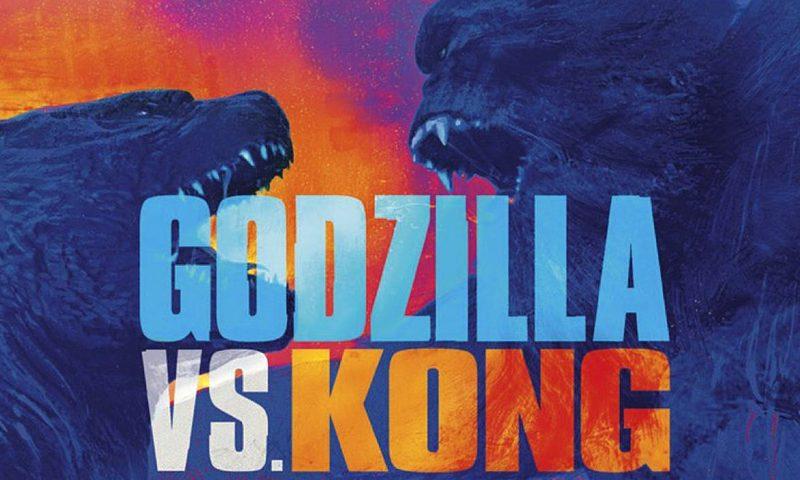 หลุด Godzilla vs. Kong เกมไฟติ้งฟอร์มยักษ์จากผู้สร้าง Dragon Ball FighterZ