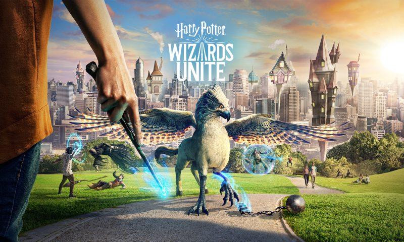 สิ้นสุดการรอคอย Harry Potter: Wizards Unite เปิดโหลดบนสโตร์ไทย