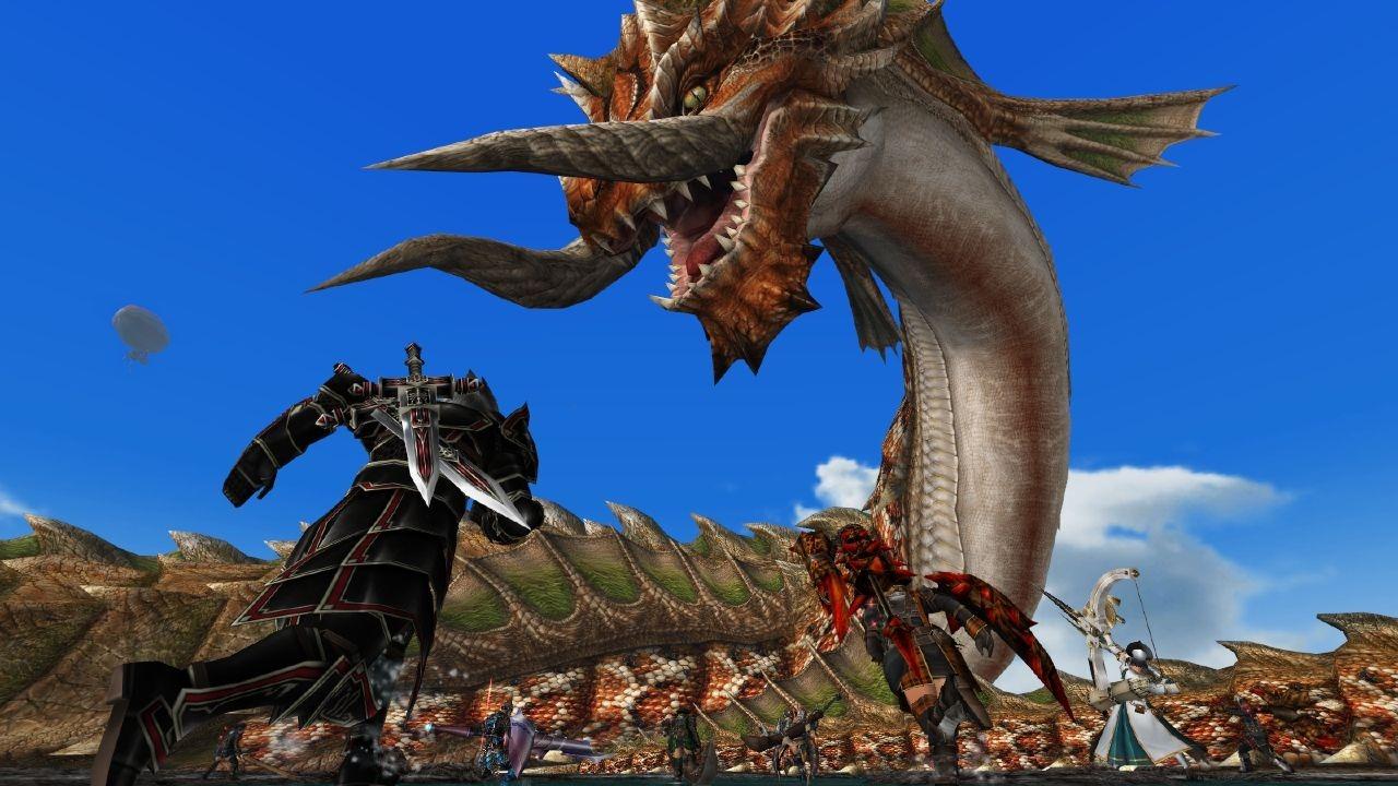 monster hunter frontier z 01