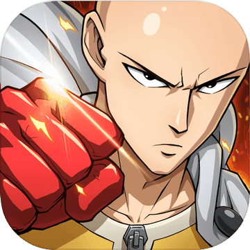 one punch man the strongest man icon