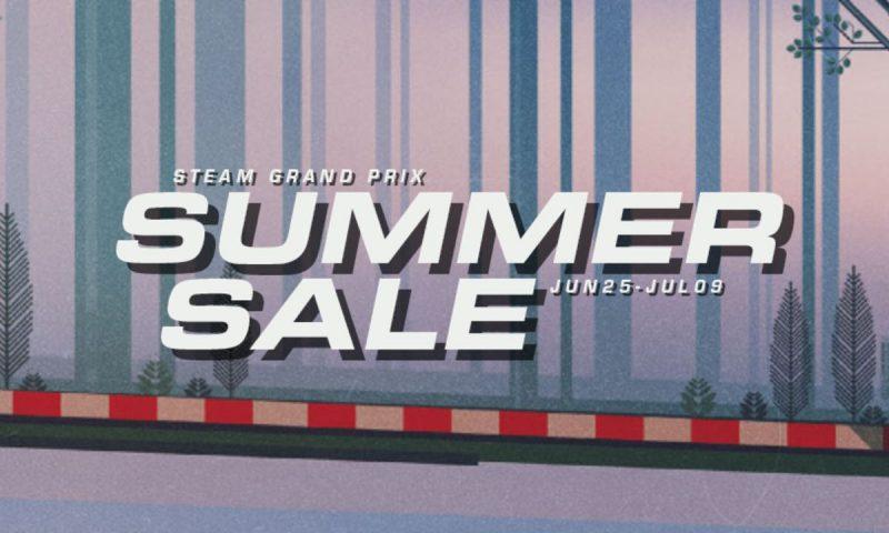 เตรียมเงินไว้ 5 เกมลดกระหน่ำ Steam Summer Sale ที่เกมเมอร์ห้ามพลาด