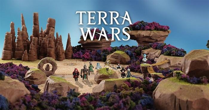นับถอยหลังรอ Terra Wars ได้ฤกษ์ปล่อยความเมะเดือนหน้า