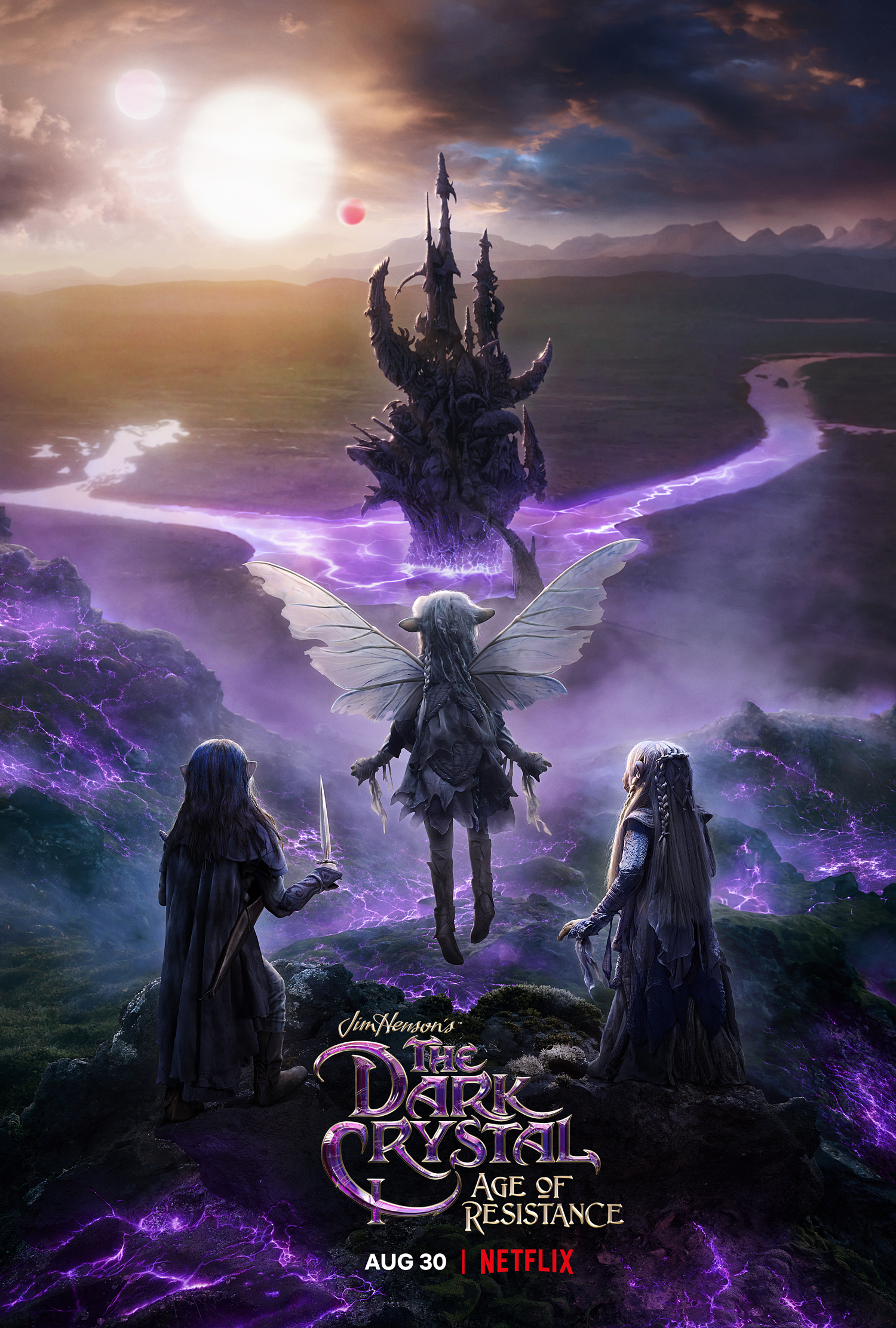 the dark crystal age of resistance 00