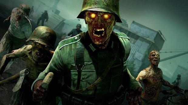 zombie army 4 dead war 00