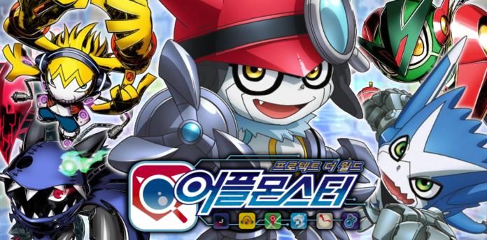 ชวนเล่น App Monsters Defense ดิจิมอนแนวตีป้อมจากเกาหลี