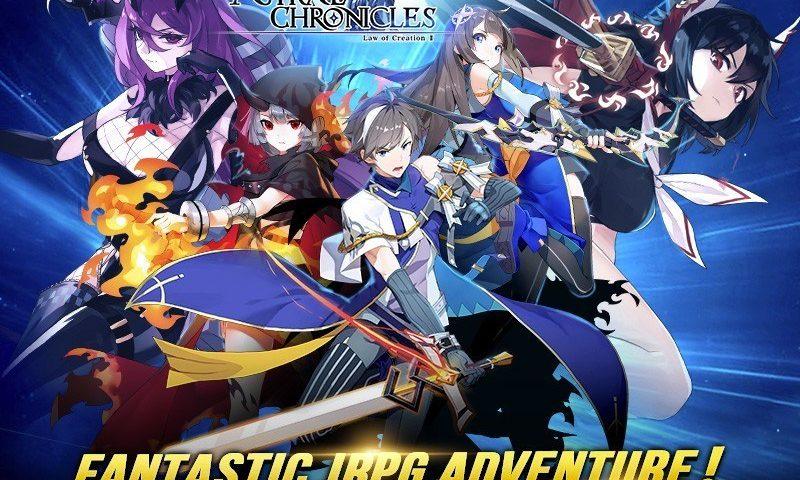 มาตามนัด Astral Chronicles นับหนึ่งการผจญภัยสุดแฟนตาซีเต็มรูปแบบ