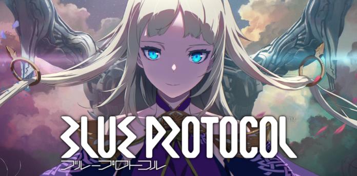 Blue Protocol image new